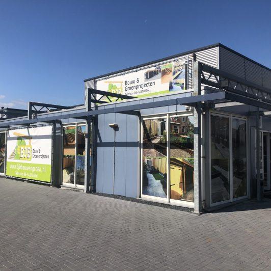 hoveniersbedrijf Almere Haven